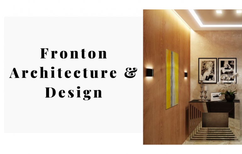Fronton Architecture & Design