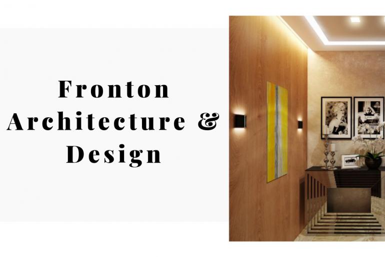 Fronton Architecture & Design