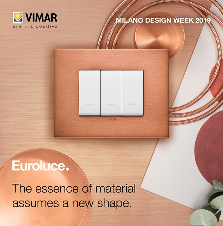 Milan Design Week 2019 All About Euroluce 2019 1