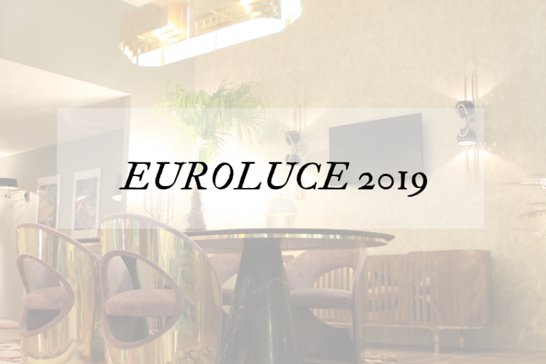 Milan Design Week 2019_ All About Euroluce 2019