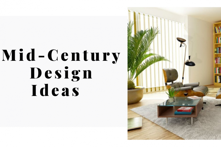 Prepare To Empty Your Pockets W 5 Mid Century Interior Design Ideas