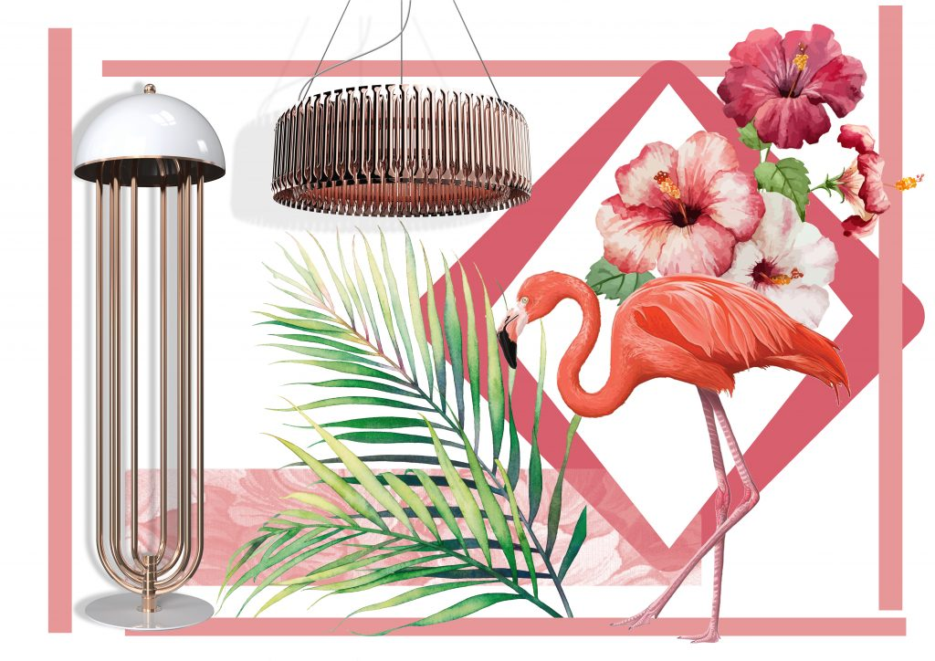 Summertime Magic All About Summer Home Trends
