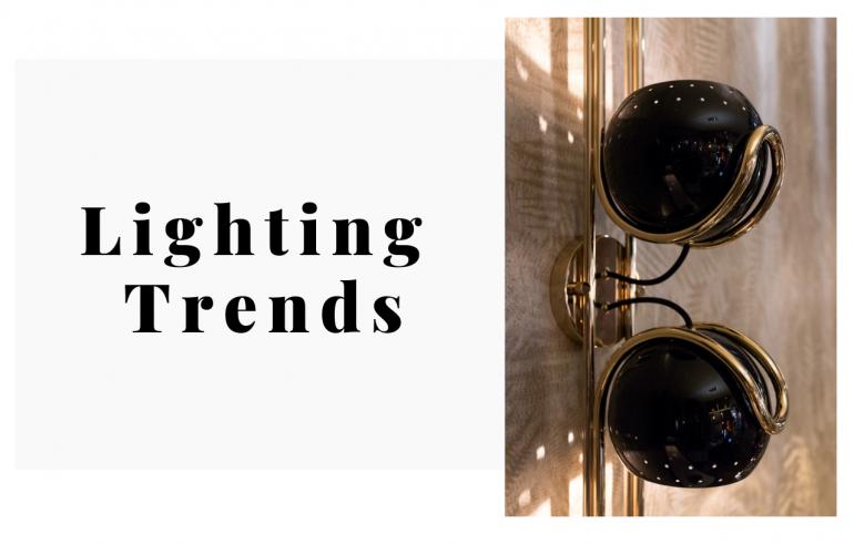 室内照明设计的最新趋势