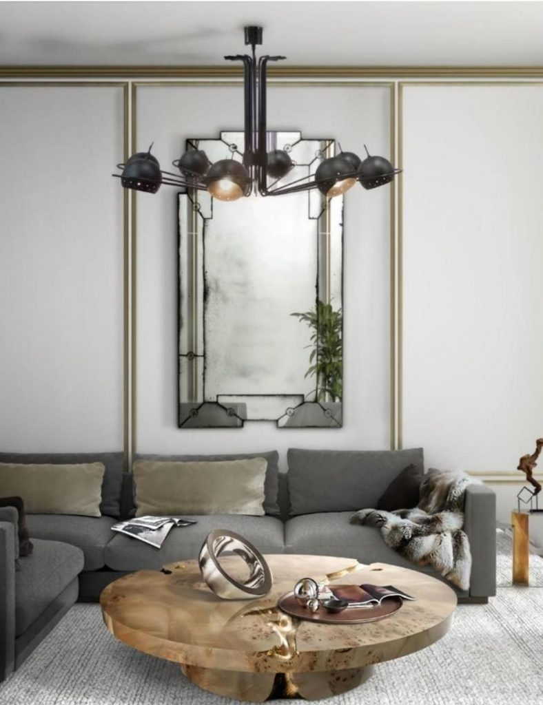 Why This Space Inspired Lighting Family Will Blow You Away 4