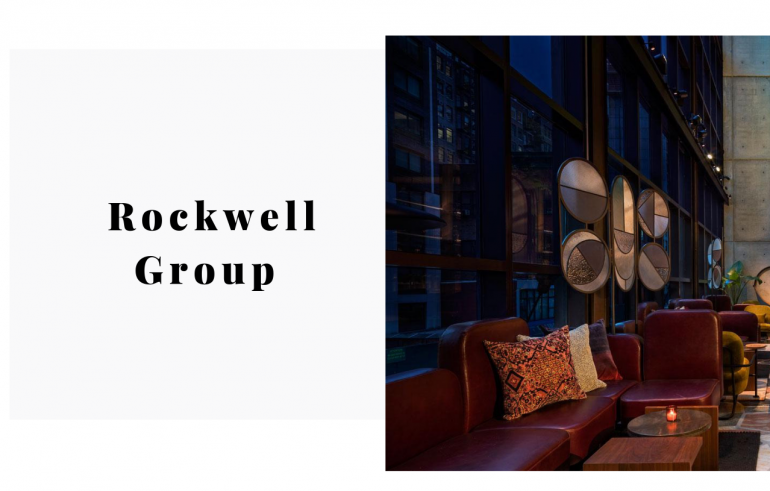 Best Interior Designers Presents: Rockwell Group