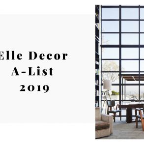 Elle Decor A-List 2019_ The Future Is Female