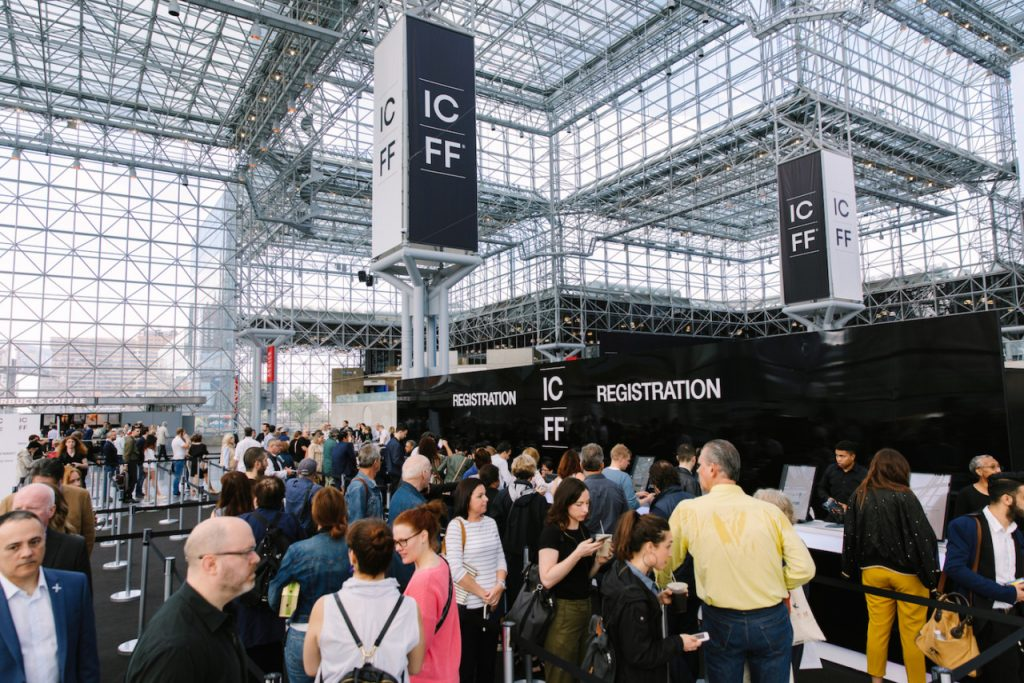 ICFF 2019 All About The NYC Trade Show 1