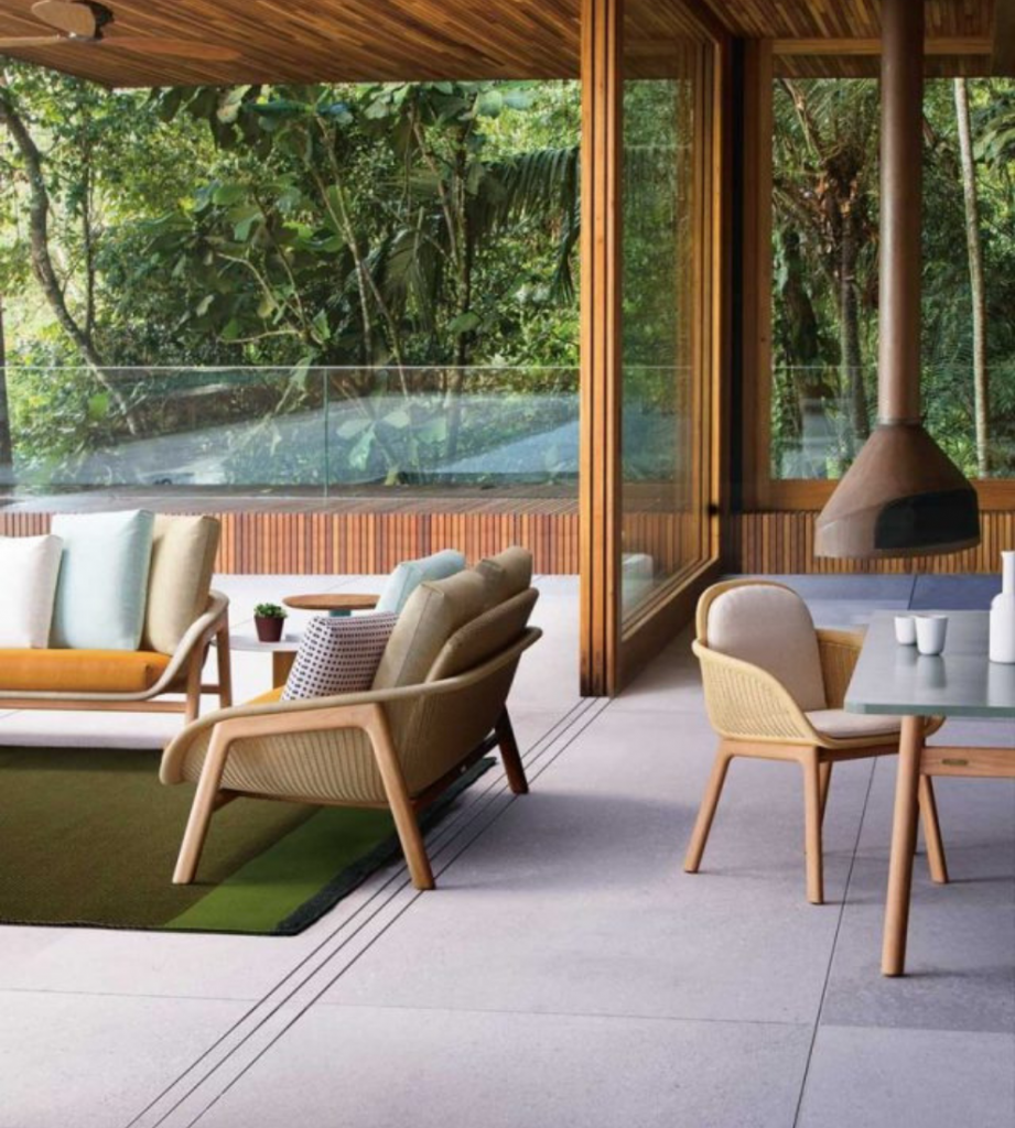 Luxury Outdoor Brands To Make The Best Of Your Summertime