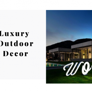 Luxury Outdoor Brands To Make The Best Of Your Summertime (7)