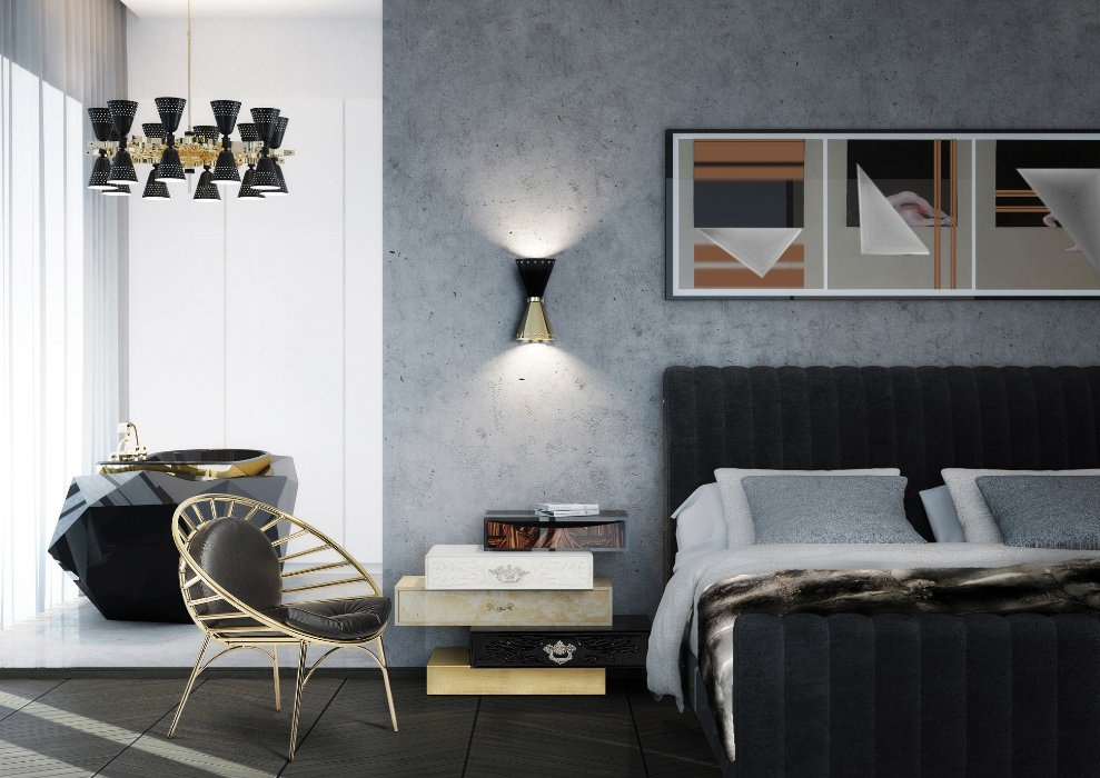 Tips & Tricks To a Mid-Century Bedroom Decor On Point 1