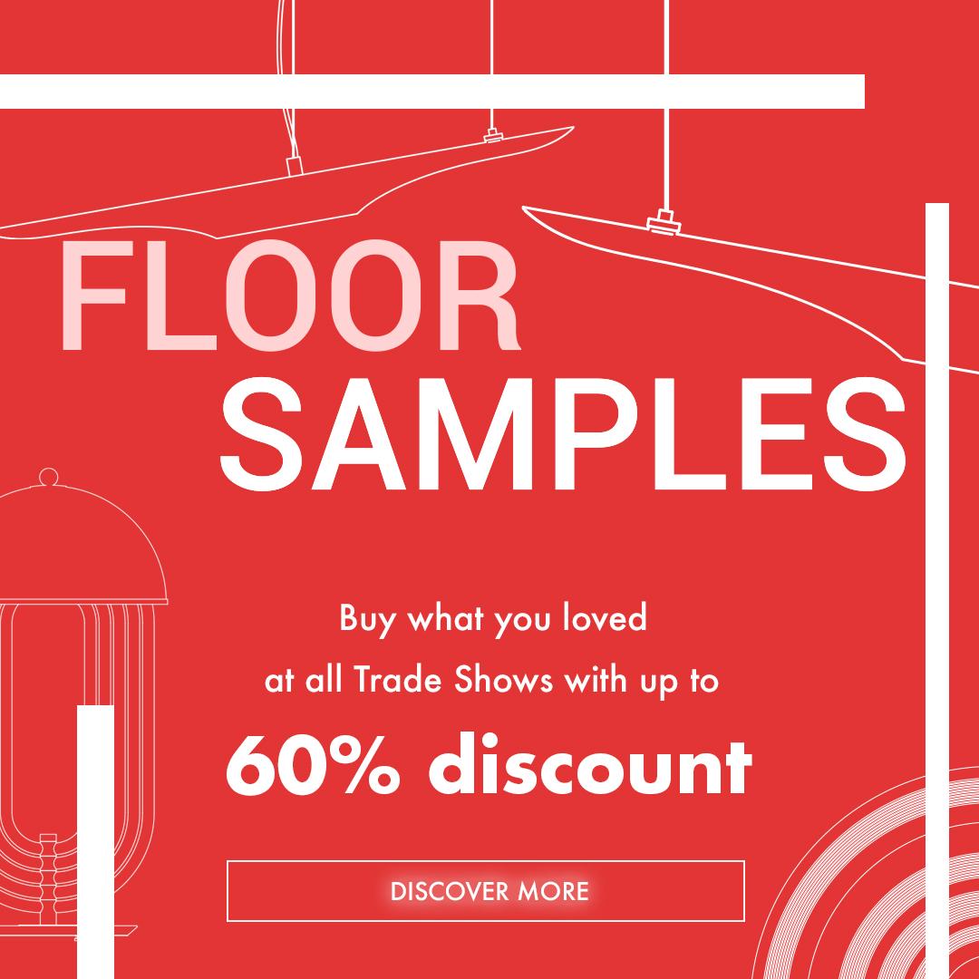 Floorsamples