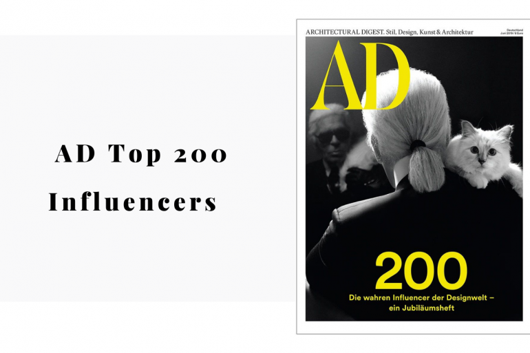 AD Top 200 Influencers The List You've Been Waiting For