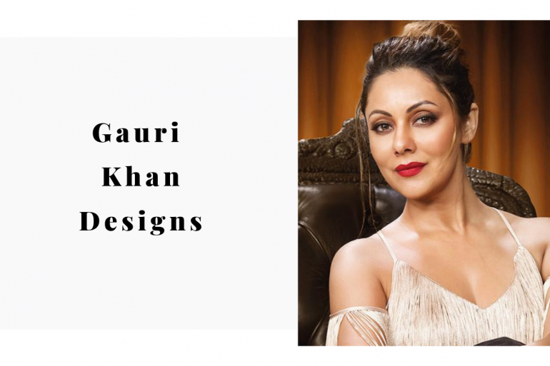 Gauri Khan Designs It's What You're Meant To See For Style (7)