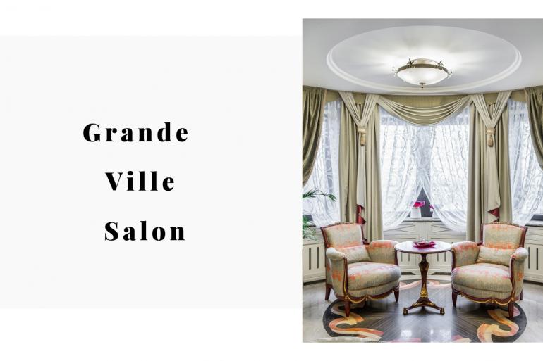 Grande Ville Salon _ An Icon In Interior Design (4)