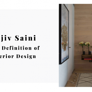 Rajiv Saini All About The Definition of Interior Design (6)