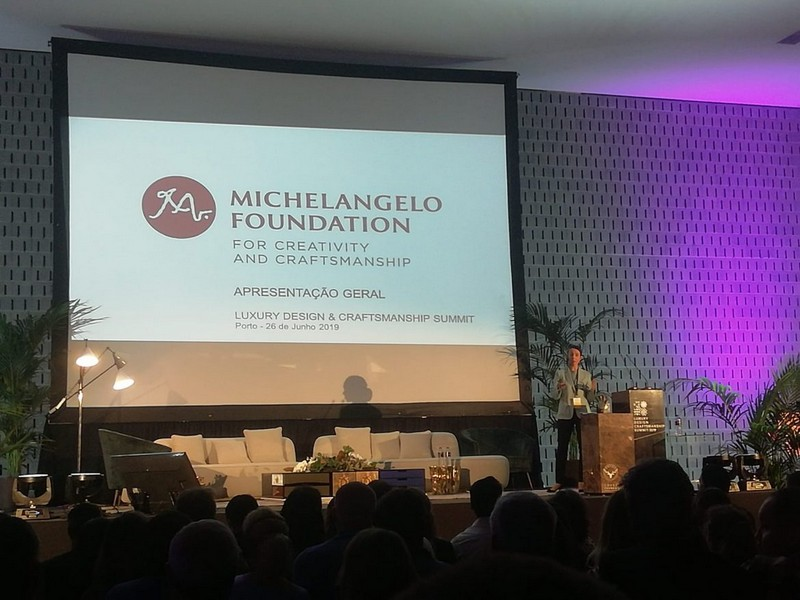 All About Luxury Design & Craftmanship Summit 2019! 1