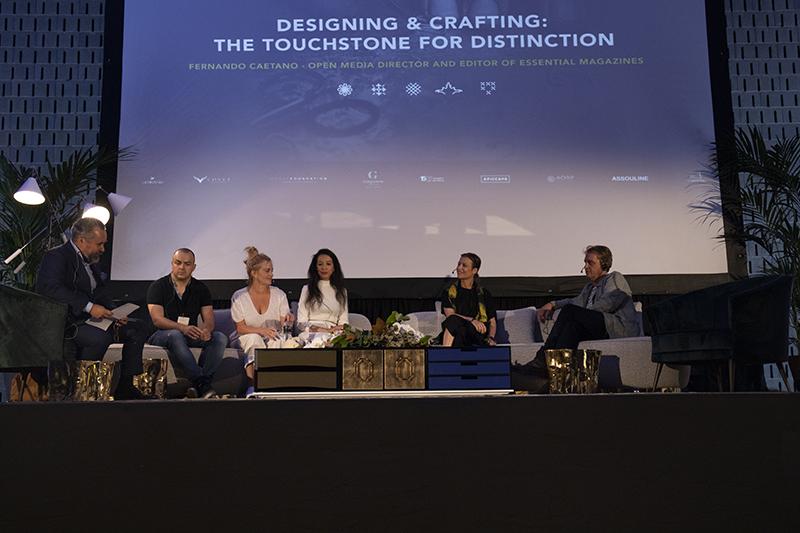 All About Luxury Design & Craftmanship Summit 2019! 6