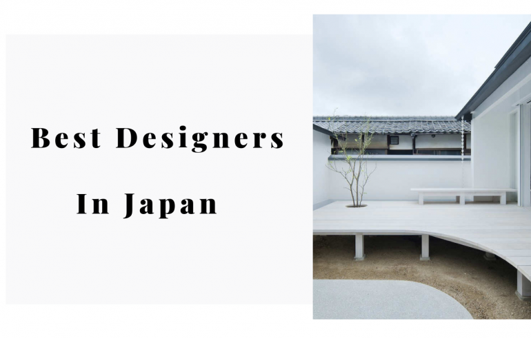 Japan's Most Coveted Designers You Need To Know Now