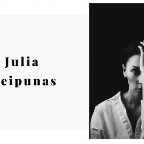 Julia Sheipunas