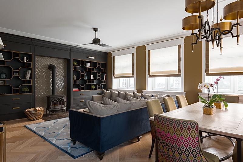 An Exclusive Interview W Interior Designer Julia Sheipunas 2