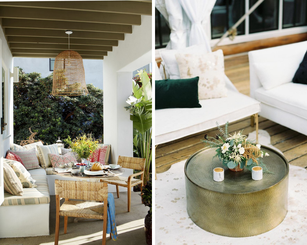 Fall Porch Decor Ideas You'll Want In An Instant (5)
