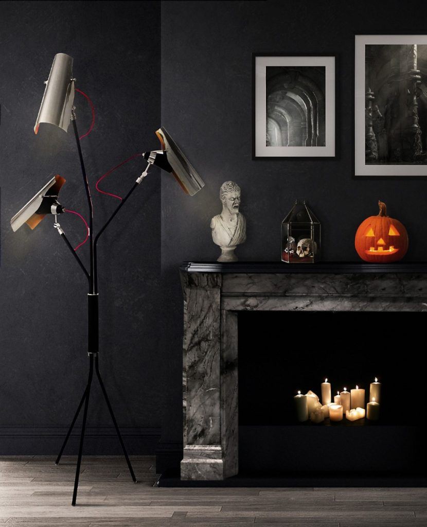 It's Halloween Time 5 Halloween 2019 Ideas For A Haunting Place 3