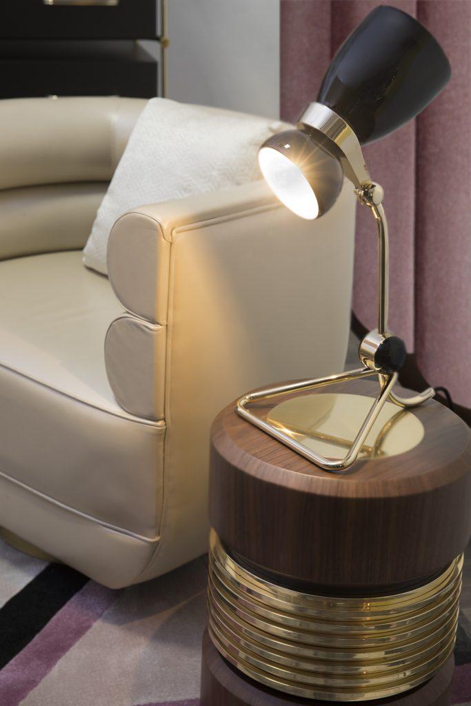 Mid-Century Lighting Pieces Lighten Up 100% Design 4