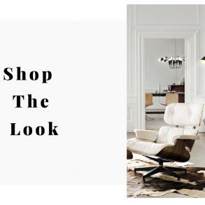 Shop The Look: Mid-Century Decor Trends