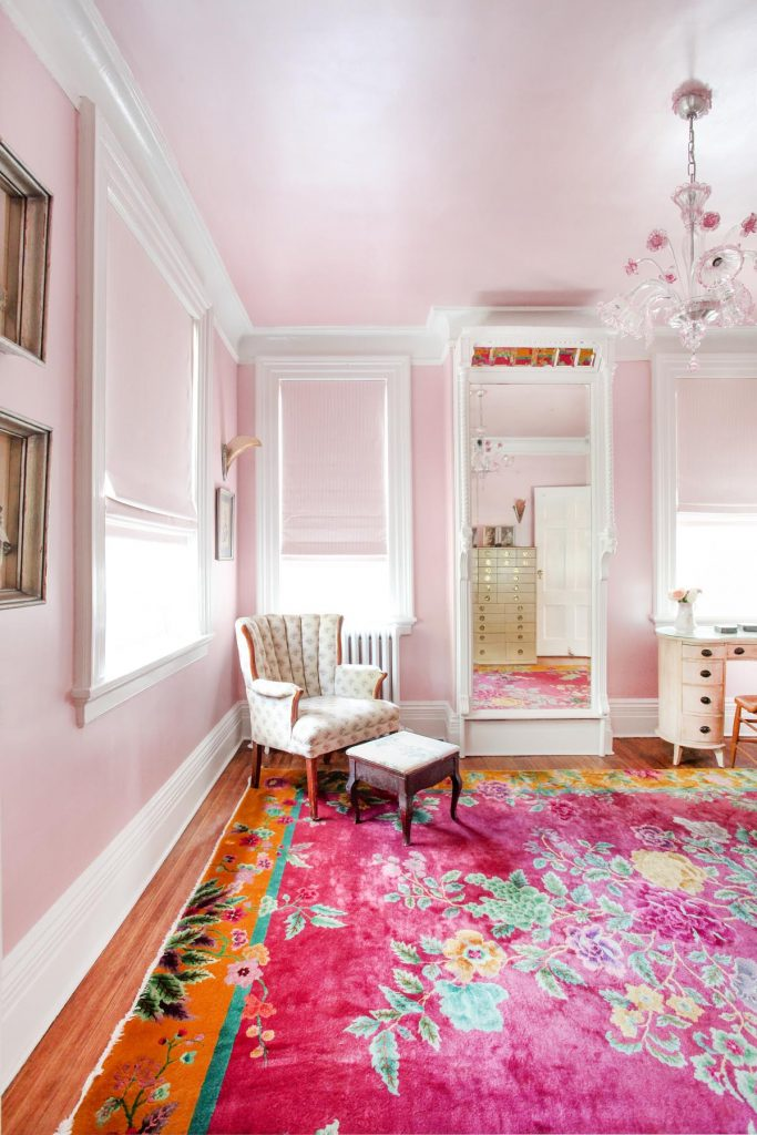 Why Interior Designer Sasha Bikoff Needs To Be on Your Speed Dial 1
