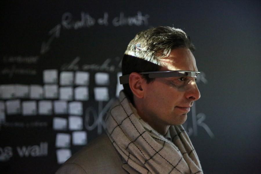 Italian Designer Matteo Nunziati
