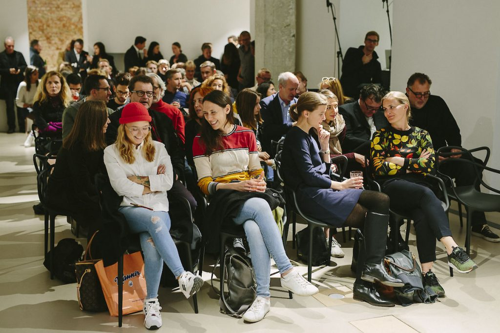 Vienna Design Week 2019   Vienna Design Week 2019: Größten Designfestival in Österreich Vienna Design Week 2019 All About The Design Event 4 1024x683