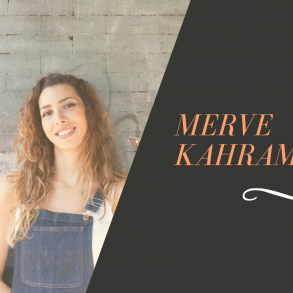 Merve Kahraman: Celebrating The Best of Design With Sustainability