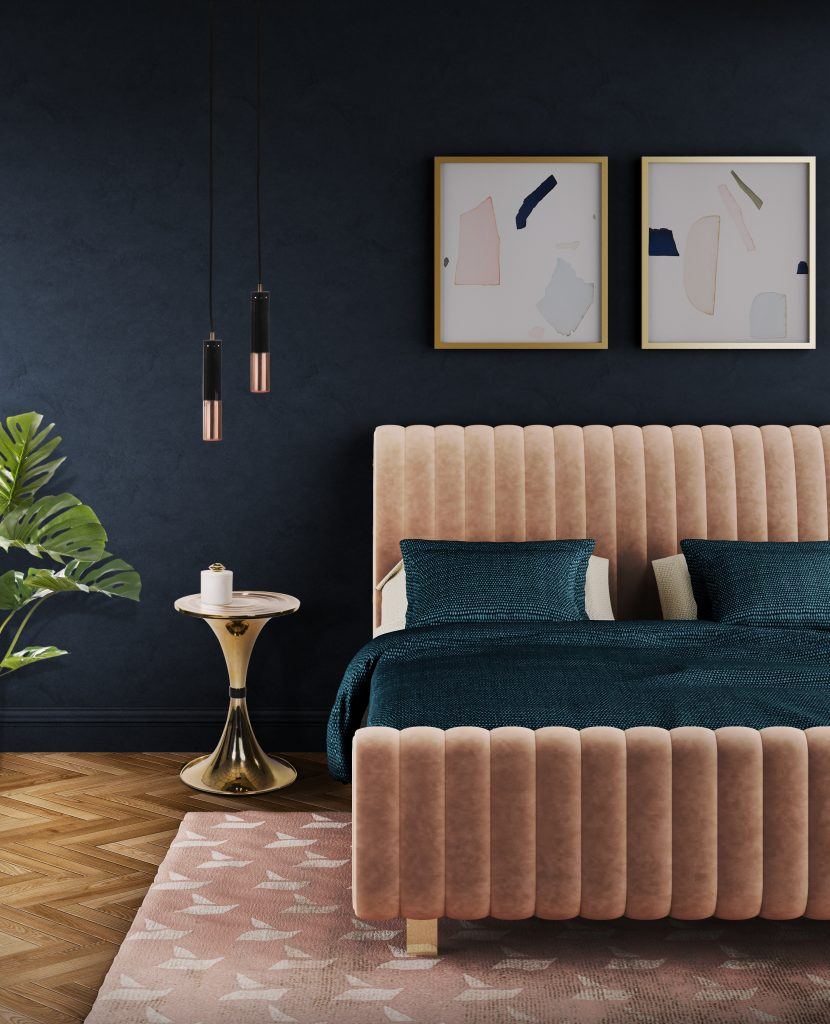 Naval Sherwin Williams Colour of The Year 2020 1