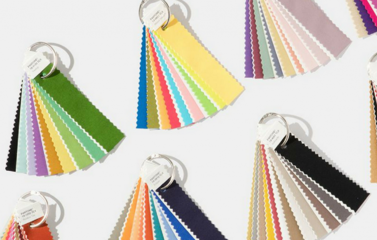 Pantone Spring 2020 All The Good Reasons F_ a Shopping Spree