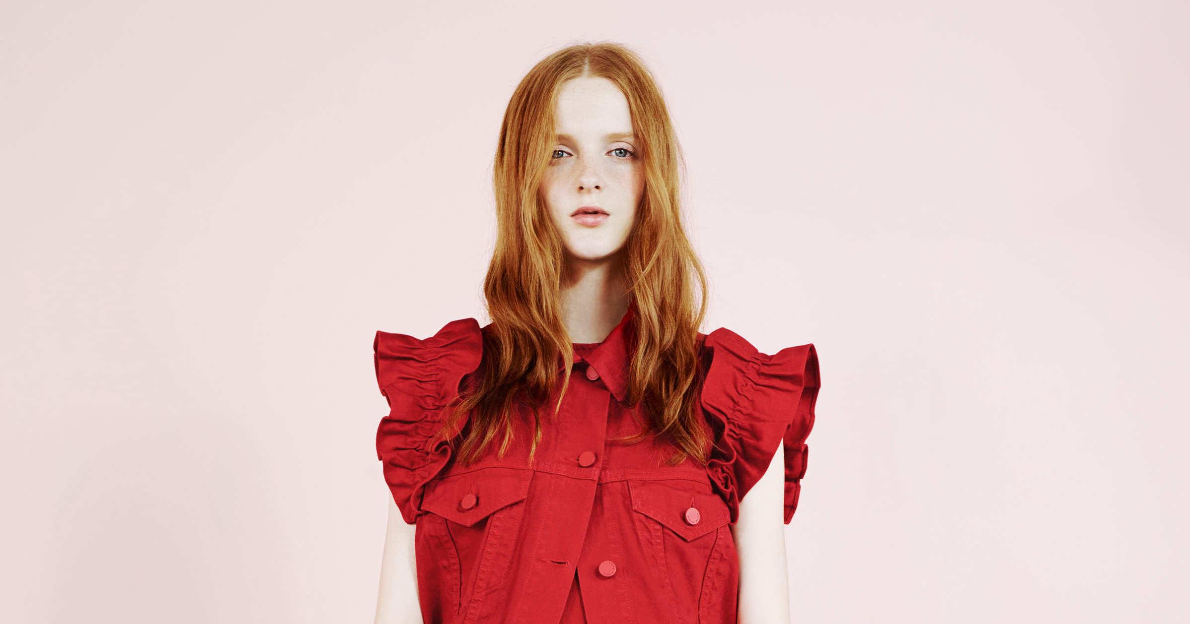 24-j-brand-simone-rocha Unique Mondays: Top 10 Fashion Collaborations