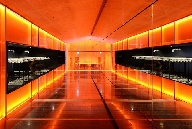 Top 10 Architectural Lighting Projects