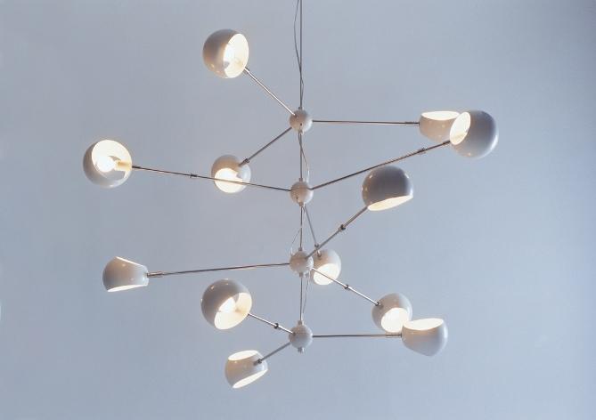 stilnovo suspension lamp
