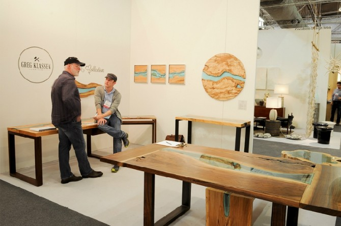 arch digest show 2015 is coming tomorrow