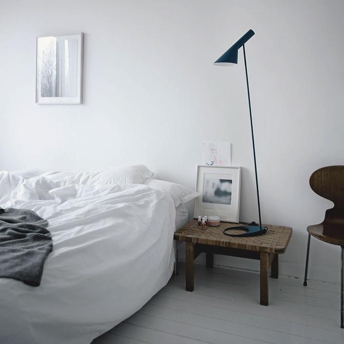 Arne Jacobsen's AJ Lamp  Top 10 bedroom lamps Arne Jacobsen E2 80 99s AJ Lamp copy