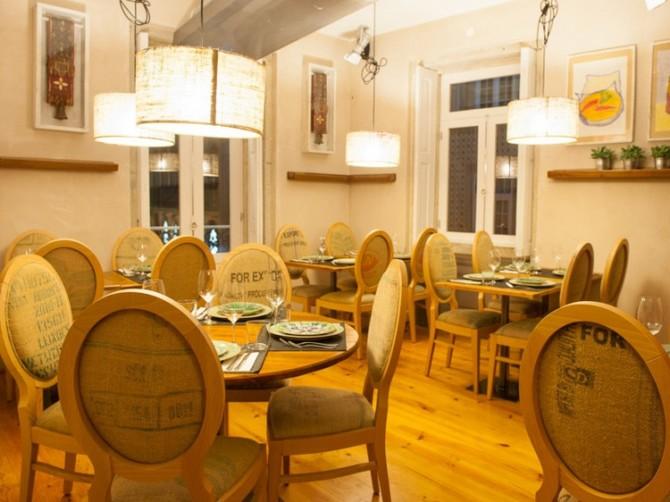 the best restaurants to visit in Oporto