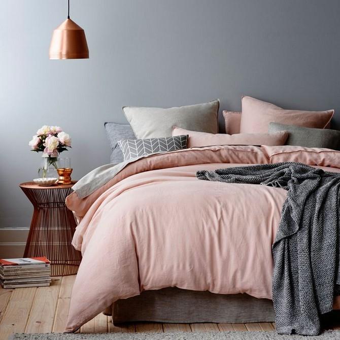 Bedroom Lighting Decor