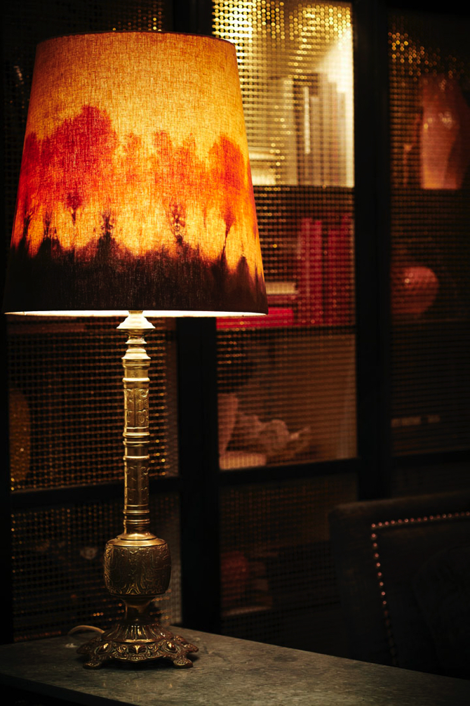 Beresford Hotel bar 3