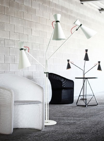 Best Floor Lamps For Your Living Room 5