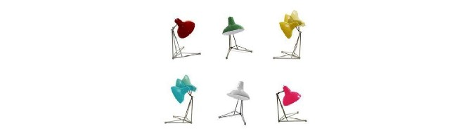 Best modern desk lamps for your kids 6