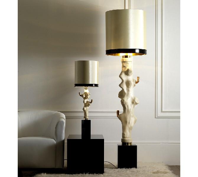 Best modern floor lobby lamps 4