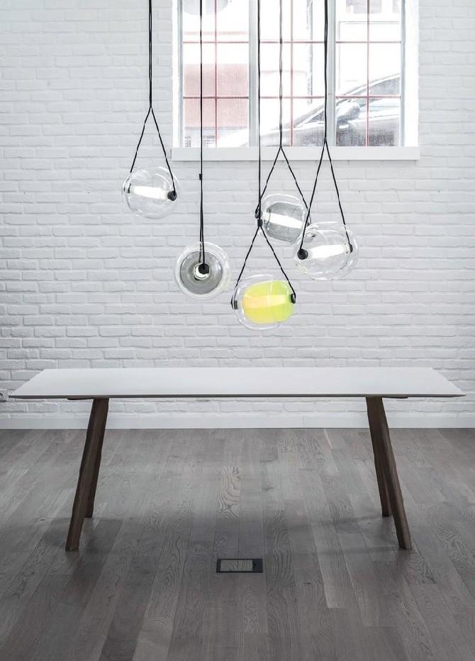 Brokis Capsula lightingjunction designjunction