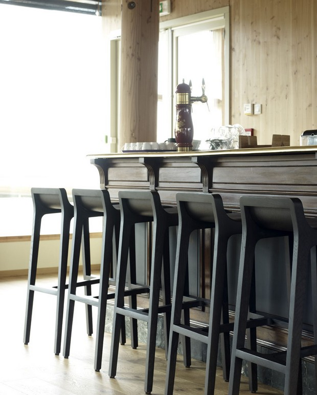 Decorex 15 inspirations: Alki Handmade contemporary furniture
