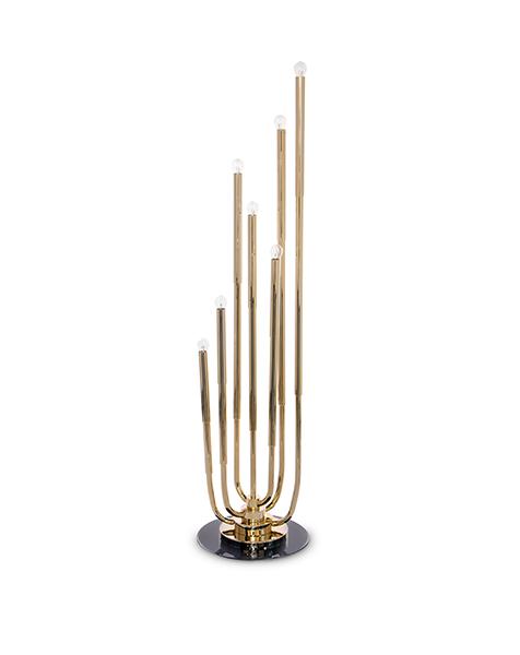 best golden floor lamps Best Golden Floor Lamps To Light Up Your Home! STARDUST 3da088a2b86cd34c835faa38bea7110d02