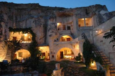 10 Most Unusual and Unique Hotels of the World