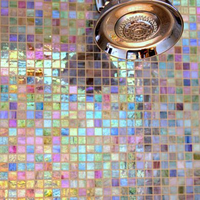 BATHROOM DECOR WALL TILE IDEAS